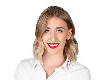 Marika Blumhagen Portrait
